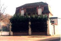 Château du Pré